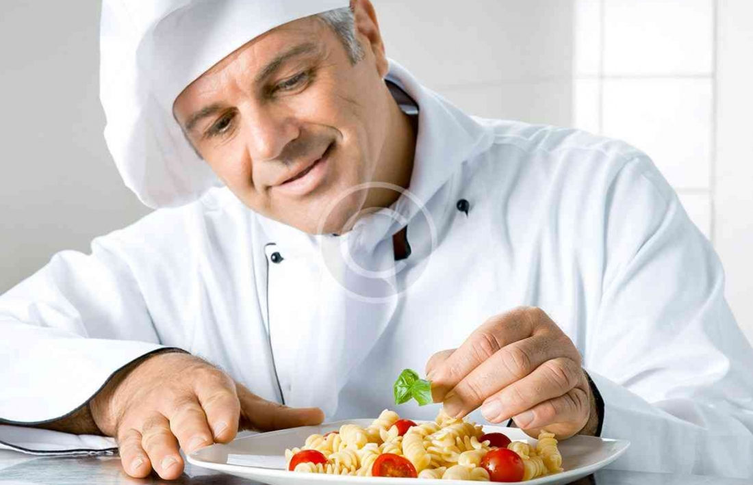 Exquisite recipes from a professional Chef